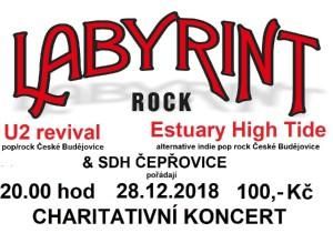 čepřovice 20181228 plakát